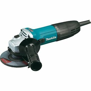 Makita Ga4530 4 1 2 Angle Grinder New