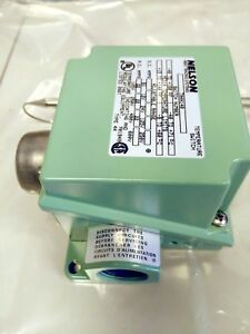 Nelson Heat Temperature Switch Ta4x140