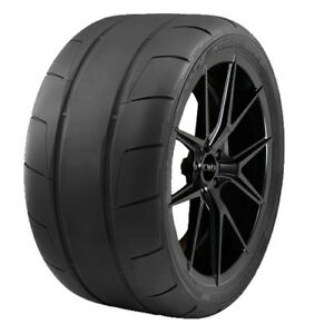 2 New P315 35zr20 R20 Nitto Nt05r 97y Bsw Tires