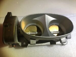 2007 2008 2009 2010 Ford Mustang Shelby Gt500 Throttle Body