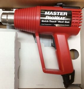 Master Appliance Proheat Heat Gun Ph 1000