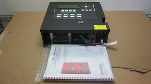 Potter Pfc 9000 12 Fire Control Panel New In Open Box