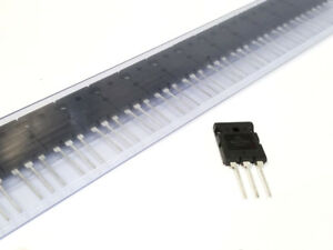 10 Pieces Mjl21194 Pro Audio Power Amp Transistor 250v 16a Npn Mjl21194g