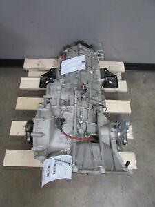 Lamborghini Gallardo Lp550 Lp560 Transmission E Gear Used P N 086300046n