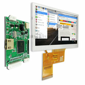 4 3 Inch 800x480 Raspberry Pi Tft Lcd Display Small Hdmi Board Optl Touch Panel