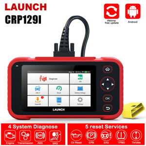 Launch X431 Pro Mini Full System Obd2 Auto Diagnostic Tool Code Reader Scanner
