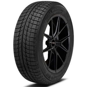 4 New 205 55r16 Michelin X Ice Xi3 94h Bsw Tires