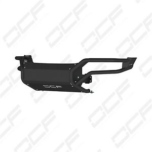 Mbrp Exhaust 183199 Full Width Non Winch Bumper Fits 16 17 Tacoma