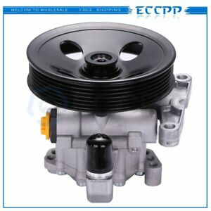 New Power Steering Pump For Mercedes benz Ml320 Ml350 Ml430 Ml500 Ml55 Amg 98 05