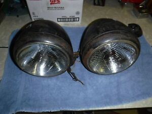 1933 1934 1935 1936 Chevrolet Chevy Truck Or Sedan Coupe Headlights