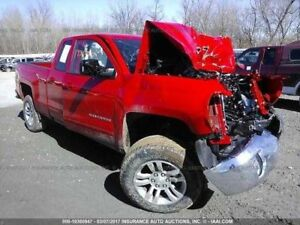Passenger Front Seat Bucket And Bench Fits 14 16 Sierra 1500 Pickup 152851