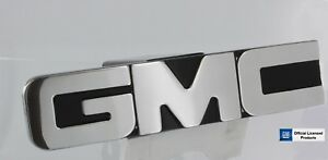1037 All Sales Polished Gmc Trailer Hitch Cover 2 Reciever