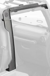 Bestop Door Surround Kit 07 17 Jeep Wrangler Jku 4 Door 55011 01
