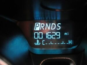 15 Ford Fiesta Automatic Transmission 6 Speed From 10 14 14 673755