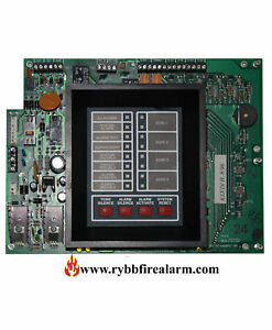 Fire lite Ms 4424b Fire Alarm Control Panel