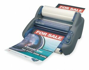 Gbc Laminating Machine Roll Speed 39 In min 1701680 1 Each