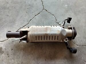 Scrap Catalytic Converter Honda