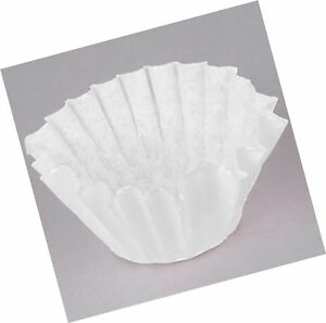 Bunn 20106 0000 8 1 2 X 3 8 To 10 Cup Decanter Style Coffee Filter 2000 P