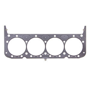 Cometic Gaskets C5472 040 4 190 Mls Head Gasket 040 Sbc Sb2