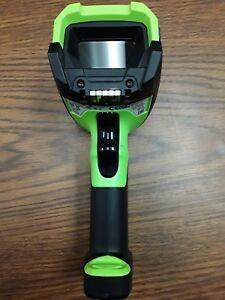 Zebra Ds3678 Barcode Handheld Scanner Used No Cables Or Charger