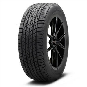 4 New P235 55r16 Bf Goodrich Traction T A 96t Bsw Tires