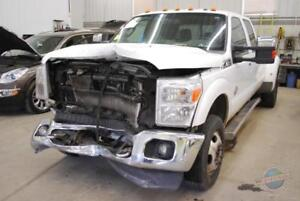 Steering Column For Ford F350sd Pickup 2210848 15 16 Assy Blk W key Life