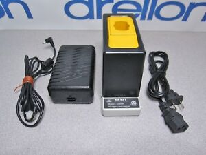 Welch Allyn Mrl 2000a 001 Battery Charger conditioner For Powerstick