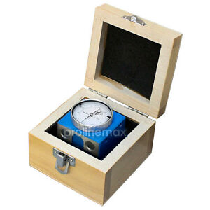 2 Magnetic Z Axis Dial Setter 0004 Gage Guage Offset Pre Setter Tool Cnc