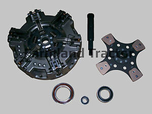 John Deere Re211277 Clutch Kit 5210 5310 5410 5510 5320 5420 5520 5415 5615