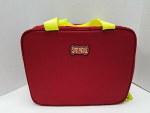 Statpacks G36003re G3 First Aid Infusion Kit Red