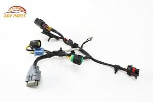 2003 2007 Hummer H2 Air Ride Suspension Compressor Wire Wiring Harness Oem