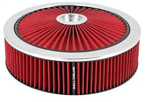 Spectre Performance 47632 Air Cleaner Lid