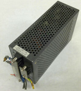 Elox Fanuc A14l 0064 0008 Edm Cnc Nemic Lambda Power Supply Hr 11 24 Hr1124