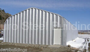 Durospan Steel 16x20x12 Metal Building Residential Garage Shop Factory Direct