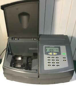 Fisher thermo Spectronic Genesys 8 Spectrophotometer Clean
