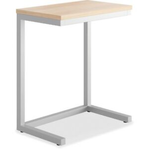 Basyx By Hon Utility Table Hml8858wh 1 Each