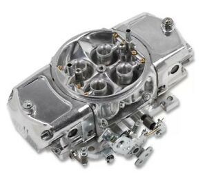 Mighty Demon Mad 750 Bt Annular Blow Thru Turbo Supercharger Carb