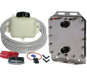 Better Fuel Hydrogen Hho Generator Kit For Cars Dry Cell Installation Video