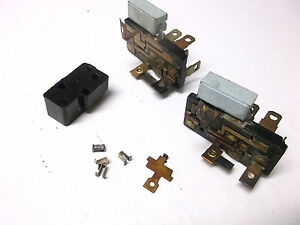 68 69 70 Dodge Charger Coronet Super Bee 3 Speed Wiper Switch Rebuild Service