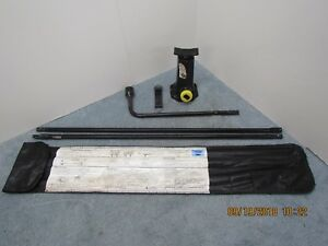 1998 2001 Dodge Ram 1500 Bottle Jack Tool Set