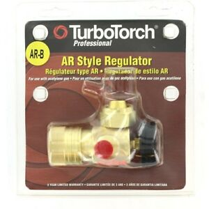 Victor Arb Regulator For Acetylene