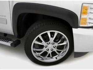 For 2007 2014 Gmc Sierra 2500 Hd Fender Flares Front And Rear Lund 31483bd 2012
