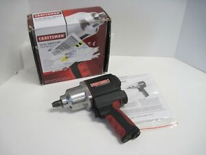 Craftsman 1 2 Drive Air Impact Wrench 875 168820