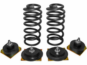 For Lincoln Continental Air Spring To Coil Spring Conversion Kit Unity 88392wn