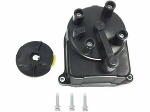 For 1997 2001 Honda Crv Distributor Cap And Rotor Kit 71562hj 1999 2000 1998