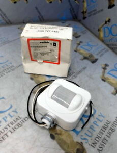 Sensor Switch Cmrb 50 White Line Voltage Sensor Nib