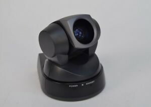 Sony Evi d100 Pan Tilt Zoom Color Ntsc Video Surveillance Camera
