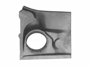 For 1964 1968 Ford Mustang Cowl Panel Right Passenger Side 68524cq 1965 1966