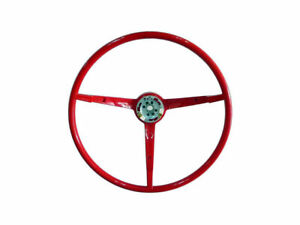 For 1965 1966 Ford Mustang Steering Wheel 42256km Gt