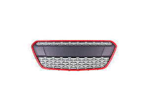 For 2016 2018 Chevrolet Spark Grille Front 38946tq 2017 Grille Assembly
